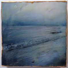 Wen Redmond: Ocean's Kiss, Sand Marks & Sandy Lines