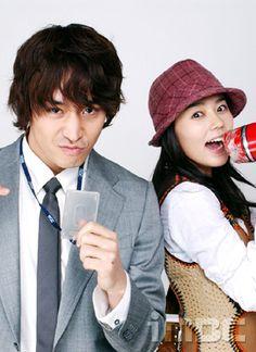 Eric & Han Ga-in