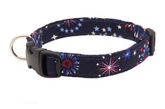 4th of July Collar