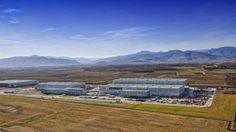 Liebherr - Our manufacturing plant for mining excavators in France