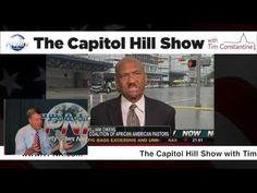 06-20-2015    Black Pastor on Obama: 'This is the Most Immoral President We've Ever Had'
