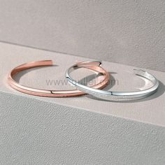 Gullei.com Matching Friendship Bracelets Gift Set for 2 Personalized Couples Gifts | Matching Necklaces & Bracelets | Custom Promise Rings Matching Couple Bracelets, Matching Necklaces, Bracelets For Men, Custom Promise Rings, Jewelry Cleaning Cloth, Bracelet Sizes, Couple Gifts, Rose Gold Plates, Friendship Bracelets