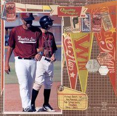 Red Mountain Baseball
