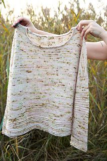 Ravelry: Repeto Sweater pattern by Leeni Hoi