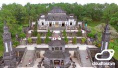 Tour ghép Đà Nẵng Huế 1 ngày