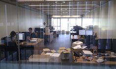 Parc Científic i Tecnològic de la Universitat de Girona, Girona (Spain) This is our location