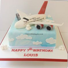 My name is Sam and I specialise in creating bespoke cakes in Essex. I also offer cake decorating classes from my home in Essex. Planes Cake, Planes Party, Baby 1st Birthday, 1st Birthday Parties, Airplane Birthday Cakes, Travel Cake, Cake Decorating Classes, Cake Makers, First Birthdays