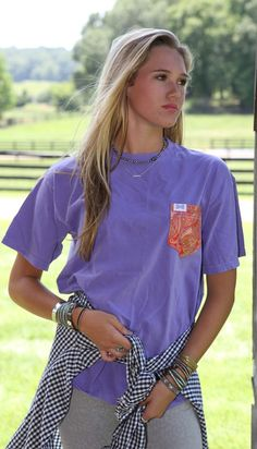 Shannon on Alfalfa #FraternityCollection www.fraternitycollection.com