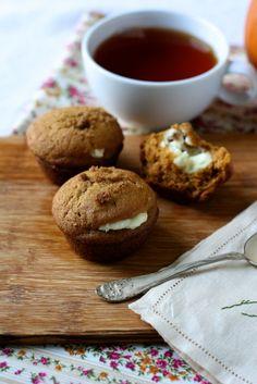 Pumpkin Cheesecake Muffins | Tasty Kitchen: A Happy Recipe Community!