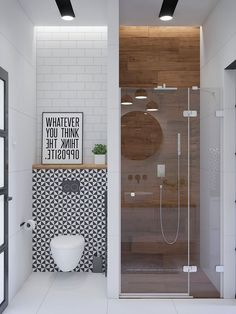 Inspiration for bathroom furniture & accessories, modern vanity units, illuminated mirrors, bathroom wall sconces & pendants, plus decor colours and styles. furniture 51 Modern Bathroom Design Ideas Plus Tips On How To Accessorize Yours