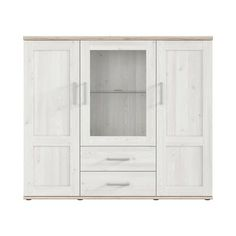 Highland Dunes Gainsborough Credenza Dining Hutch, Hooker Furniture, Kitchen Decor, Decorating Kitchen, Mudroom, Barn Wood, Credenza, China Cabinet, Lockers