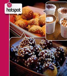 Hot Spots, Breakfast, Food, Morning Coffee, Essen, Meals, Yemek, Eten