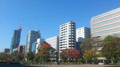 Sapporo Odori-Park