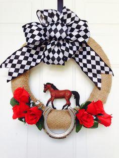 Kentucky Derby Door Decorations Www Picturesso Com