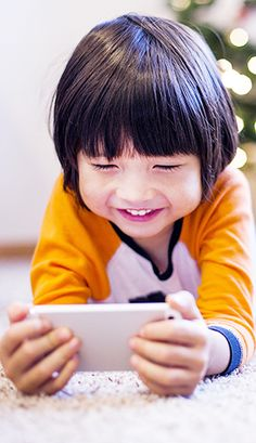 7 Smartphone Apps For Entertaining Your Kids (And Reclaiming Your Sanity)