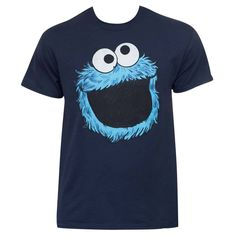 0c20975b Overstock.com: Online Shopping - Bedding, Furniture, Electronics, Jewelry,  Clothing & more. Cookie Monster T ShirtMonster ...