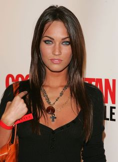 Megan Fox has been plagued by surgery rumours for years, with gossipers claiming she's had a nose job, boob job, botox, lip fillers and liposuction. Description from buzzfeed.com. I searched for this on bing.com/images
