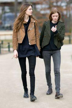 fashion-clue:  www.fashionclue.net | Fashion Tumblr, Street Wear & Outfits   S P E C I A L - T H R E A Df a s h i o n // b l o gI G: AYATAKLA
