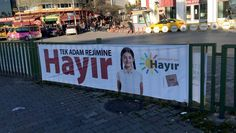 Q&A on Turkey's Constitutional Referendum from Human Rights Watch