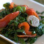 {Gluten Free} Weekly Meal Plan 08.13.12 | Musings of a HousewifeMusings of a Housewife