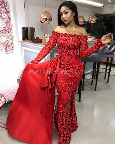 Most Beautiful Dinner Gowns of 2018 – African Fashion Dresses - 2019 Trends African Lace Styles, African Lace Dresses, African Fashion Dresses, Ghanaian Fashion, African Clothes, African Inspired Fashion, African Print Fashion, African Prints, Nigerian Dress Styles