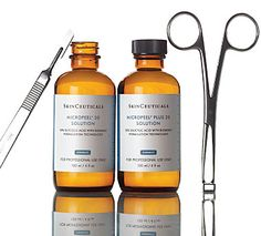 I love Skin Ceuticals products! This plus microdermabrasion for ~*~perfect skin~*~