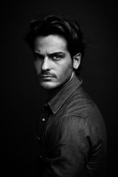 Portrait man. Davide  PH: Debora Pota -   See my new FB Page! :) www.facebook.com/DeboraPotaPhotography