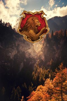 Gryffindor Inspiration
