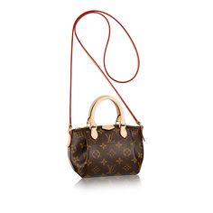 Products by Louis Vuitton: Nano Turenne Louis Vuitton Taschen, Louis Vuitton Usa, Vuitton Bag, Louis Vuitton Monogram, Canvas Handbags, Lv Handbags, Louis Vuitton Handbags, Louis Vuitton Speedy Bag, Fashion Handbags