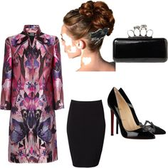 Classy, created by cdsetliff.polyvore.com