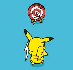 Practice Time - Tees Time T, Cool T Shirts, Design Art, Pikachu, Shirt Designs, Illustration Art, Clothing Apparel, Gallery, Tees