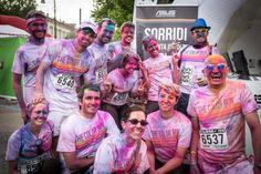 #colorrun a Torino 10 maggio 2014