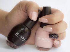 BISSÚ COSMÉTICOS | Blog Bissú | Nail Art - Uñas elegantes.