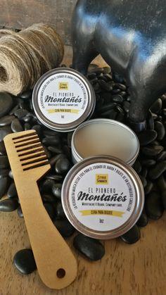 Cera para peinar bigote, este producto es especial para abultar y dar cuerpo a ese bigote rebelde. De tamaño pequeño para poder llevarlo en tu bolsillo.