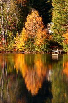 Kolelemook Pond, Springfield, NH