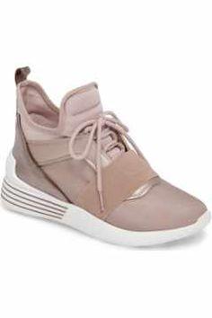 3e785e06f80 Alternate Image 1 - KENDALL + KYLIE Braydin Sneaker (Women) Kylie