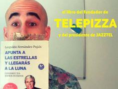 Apunta a las estrellas y llegarás a la luna  Leopoldo Fernández Pujals http://blgs.co/0O120s