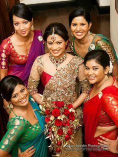 Sri Lankan fashion | Sri Lankan Weddings | Pinterest ...