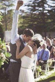 可愛い結婚式を自分でつくろう