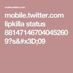 mobile.twitter.com lipkilla status 881471467040452609?s=09