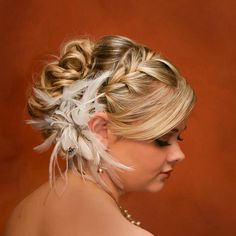 Prom Hairstyle 2012!