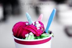 Wakaberry lovin' Waka Waka, Frozen Yoghurt, Yum Yum, Icing, The Creator, Desserts, Food, Tailgate Desserts, Dessert
