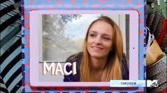 Teen Mom Cast Season 6 (TM OG Season 2) Maci Bookout #maci #bookout #macibookout #mtv #teen #mom #teenmom #16andpregnant