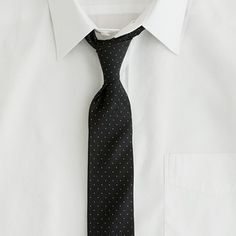 Interview Tie??? maybe not
