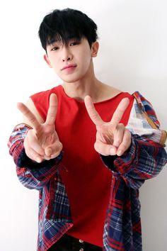 Wonho ❤✨