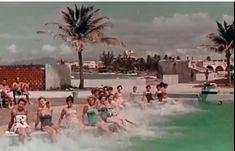 El video de Puerto Rico del 1953 - Con las Venas de Par en Par