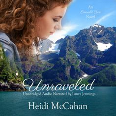 Now Hear This: Unraveled is an Audiobook + a Giveaway