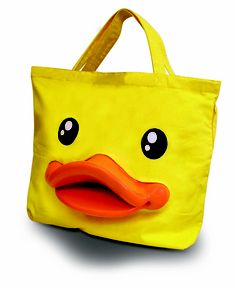 Personalized Rubber Duckie Camo Kids Backpack