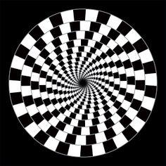 Op Art circles