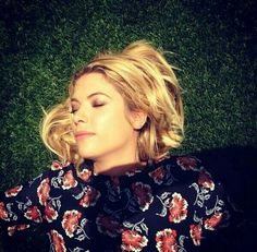 AB Ryan Ashley, Ashley Benson, Hanna Marin, Celebs, Celebrities, Face Claims, Pretty Little Liars, Actresses, Beautiful